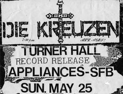 1986-05-25 Turner Hall, Madison, WI