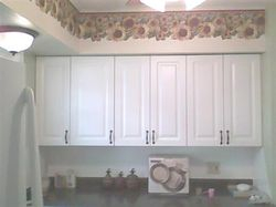Closeout Cabinets (Oct. 2009)