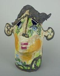 Mary Jones Ceramics. I love it the way it is.  SOLD