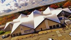 Alford Arena
