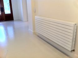 designer radiator panels