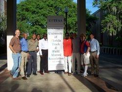 2014 UFTFAA Meet & Greet