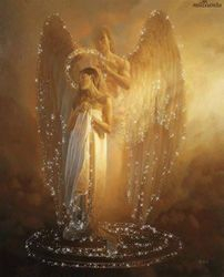 Angelic Comfort & Safety