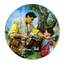 William Tell (Conrad Philips)