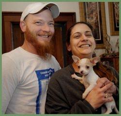 Kris, Me & Agatha