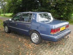 Chrysler 3.0 Saratoga LPG '92