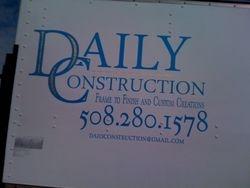Frank Daily Construction