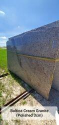 Baltica Cream Granite (P 3CM)