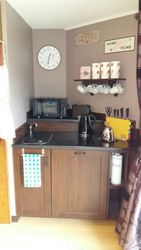 Kitchenette 1