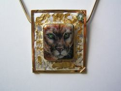 Florida's Panther SOLD