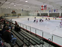 Pelham Civic Complex Ice Arena