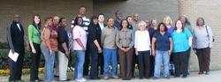NTEDi Members 2012
