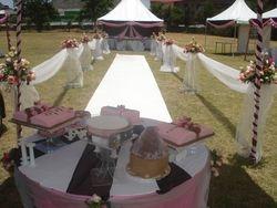 Wedding at Rift Valley sports club