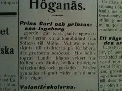 Prinsessan Ingeborg 10 juli 1908