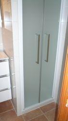 portes douche
