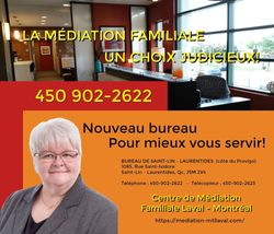Avocate Diane Favreau