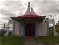 Iglesia de los Adobes