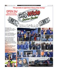 The Society Page en Espanol - CITYWIDE TOWING