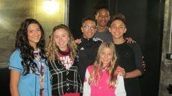 KidzBop Cast 2015