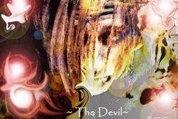 Maja - the devil