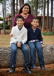 Delgado Family