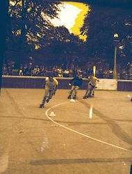 Victoria Park, Haringey - c.1952