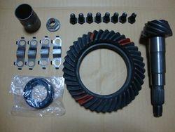 AE86 OEM Final Gear 4.556