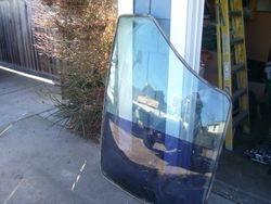 MT-765C Side Glass
