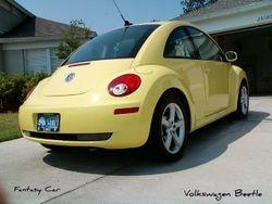 Leslie C.--------Volkswagen Beetle