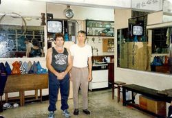 SiGung & Beau 1989