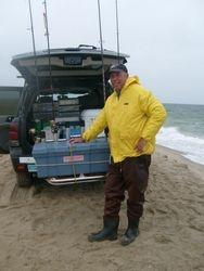 Wayne Conlon , Cape Cod