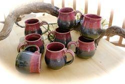 Pastel Little Mug Set