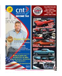 cnt Services Income Tax, Atlantic County Business
