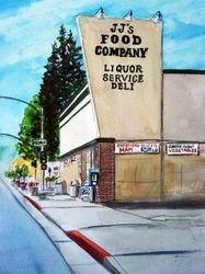 JJ's Food Company