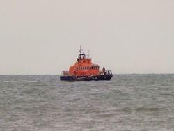 Arklow Lifeboat Ger Tigchelaar