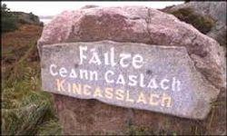 Kincasslagh Village