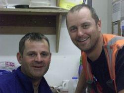 Gary French & Marc Carroll