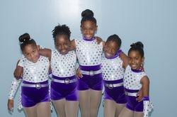 North Lauderdale Jazz Class - II
