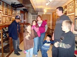 Doniphan museum