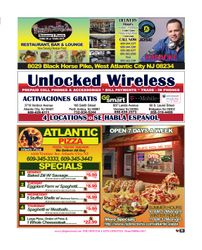 Newspaper Special, Promotions