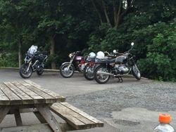 Somewhere in Northumberland Run 26-07-15