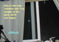 Window orb