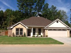 Custom home Hallsville