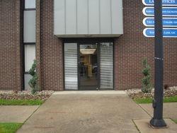 Law Office Door After
