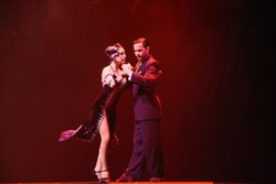 Tango Show, Buenos Aries