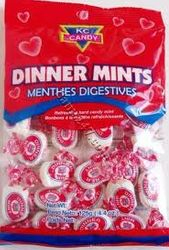 DINNER MINTS CANDY