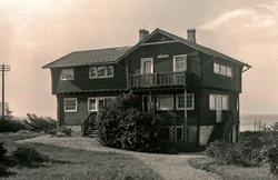 Hotell Lillstugan 1910
