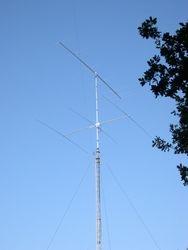 G3SED - 17MHz beam