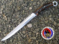 Custom Made Hybrid Ceremonial Knife