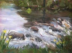 Manitowish Rapids